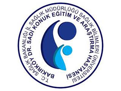 Dr. Sadi Konuk Eğitim ve Araştırma Hastanesi