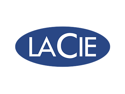 LaCie Storage Systems