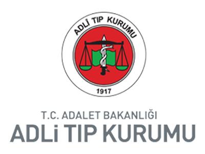 T.C. Adalet Bakanlığı Adli Tıp Kurumu